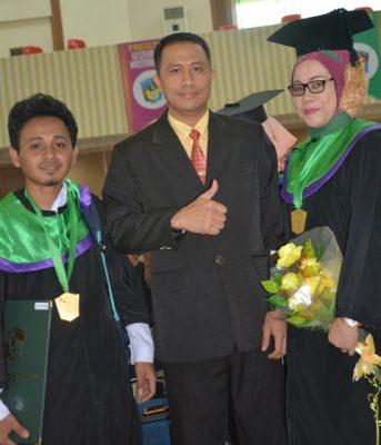 Faisal Syarifuddin Salatalohy
