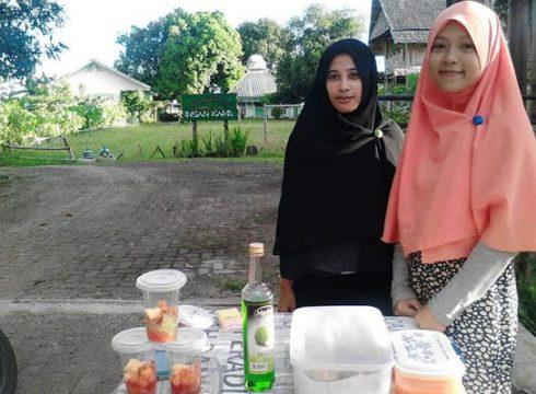 Penjual Takjil Ramadhan (1)-ok