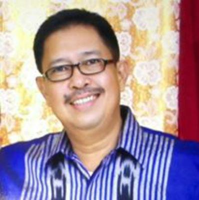 Drs.H. Jamaluddin bata Ilyas, M.Si (Ketua Yayasan Pendidikan Baji Minasa Makassar)