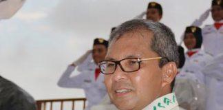Wali Kota Makassar, Moh. Ramdhan Pomanto
