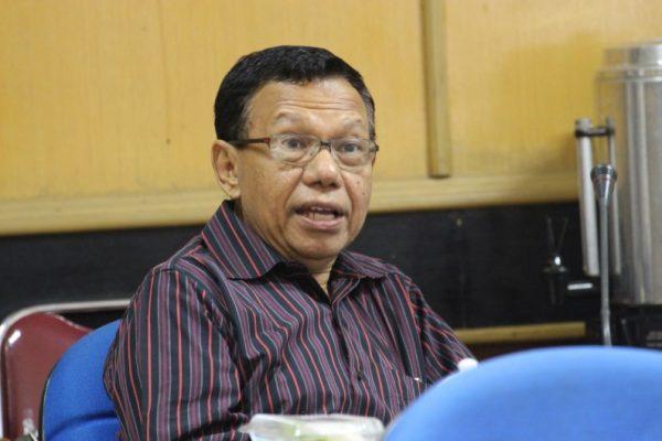 M Yunus