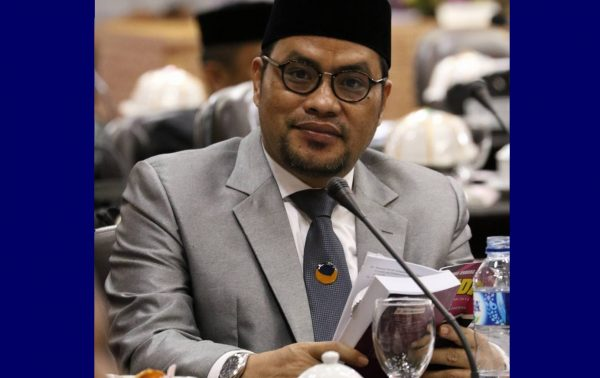 irwan jafar