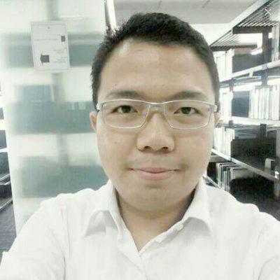 james wijaya--sekretaris panitia