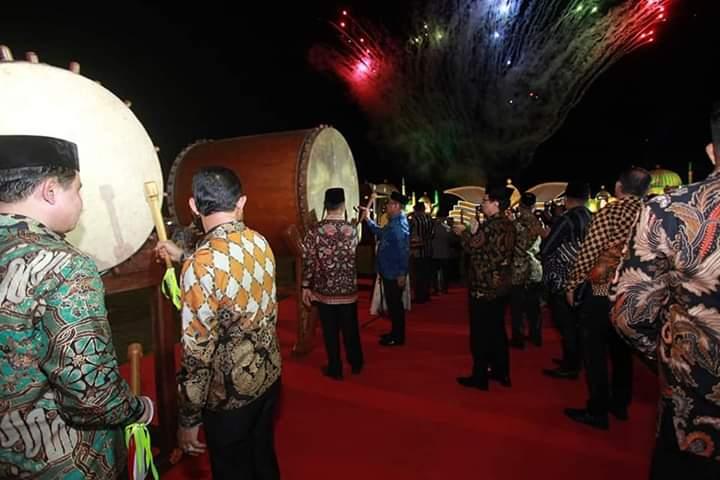 Peserta Mtq Malteng Sedikit Gubernur Maluku Kecewa Inspirasi