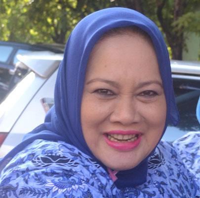 Dr Nurlina Subair